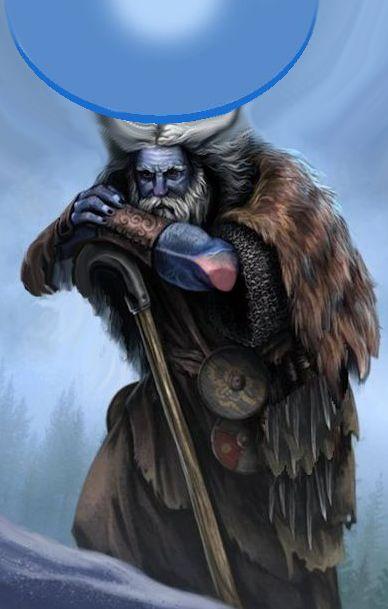 Il gigante Ymir