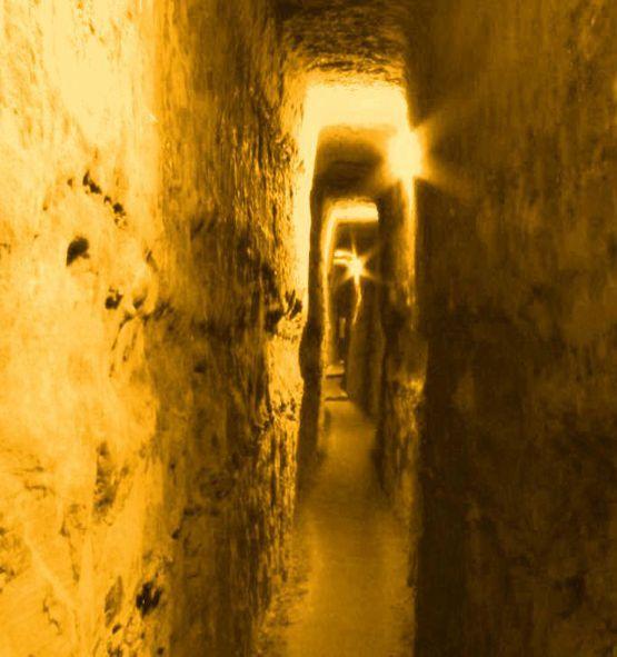 Il labirinto di Porsenna