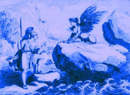 Il mito della Sfinge