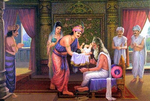 Il piccolo Siddharta