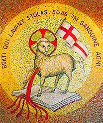 Il sangue dell'agnello
