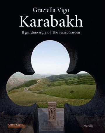 Karabakh, Il giardino segreto