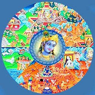 Krishna Ruota
