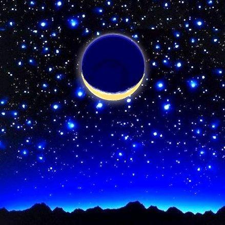 La Luna di Pasqua