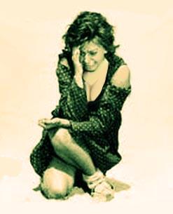 """Sophia Loren """"La ciociara"""""""