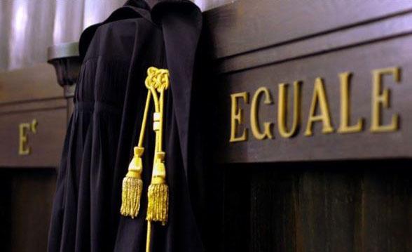La legge eguale