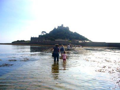 La marea si alza