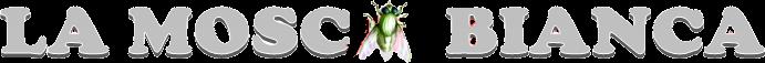 La mosca bianca
