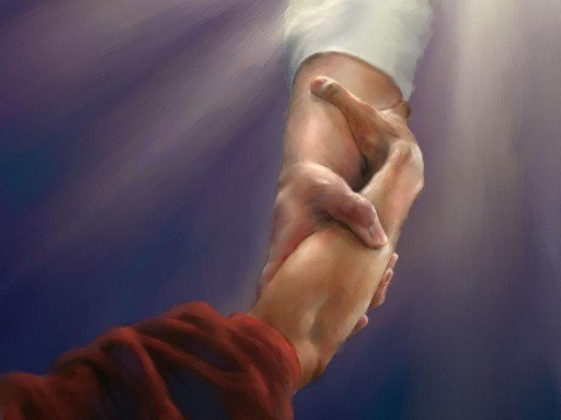 L'aiuto del Cristo