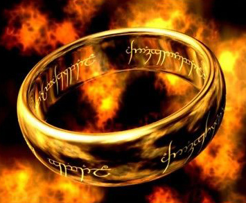 L'anello del nano Alberich