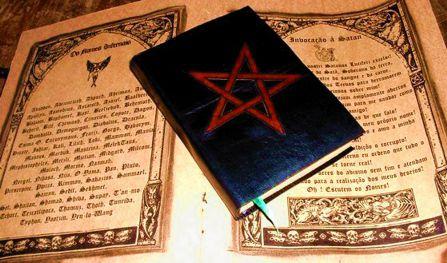 Lettura magia nera