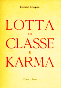 Lotta di classe e karma