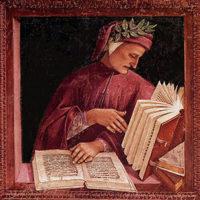 Luca Signorelli «Dante Alighieri»