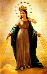 Maria salomonica