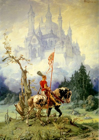 Martin Wiegand «Parsifal»