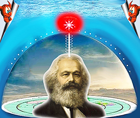 Marx stella polare