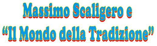 Massimo Scaligero e il Mondo della Tradizione2