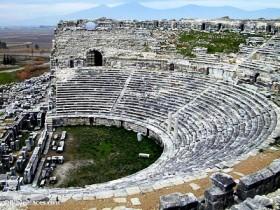 Teatro di Mileto