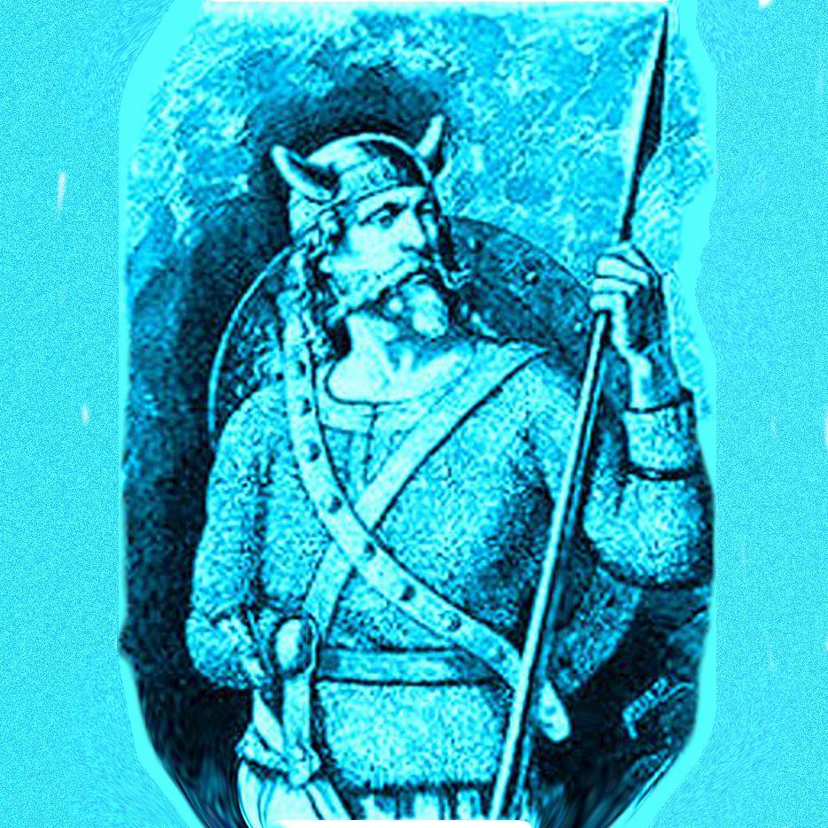 Il dio della guerra Tyr