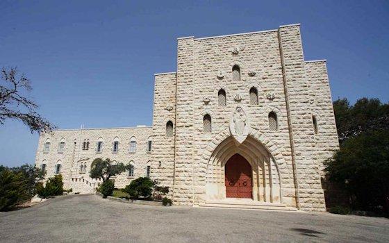 Monastero del Monte Carmelo - Haifa