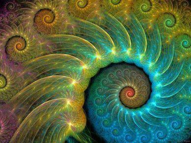 Movimento spiraliforme