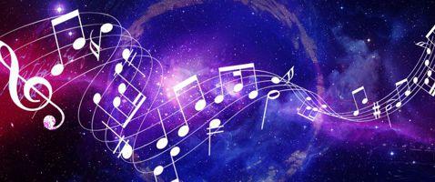 Musica delle sfere
