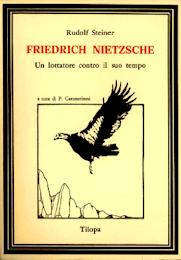Nietzsche - Un lottatore contro il suo tempo