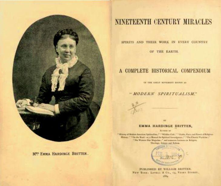 Nineteenth Century Miracles