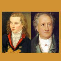 Novalis Goethe