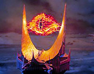 Occhio di Sauron