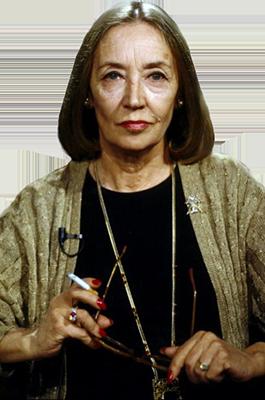 Oriana Fallaci 2