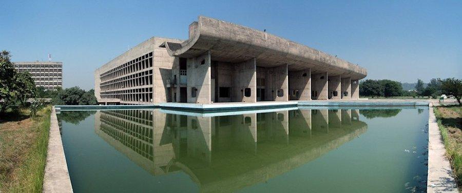 Il Palazzo del Governo