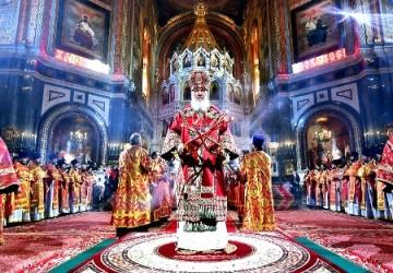 Celebrazioni della Pasqua ortodossa