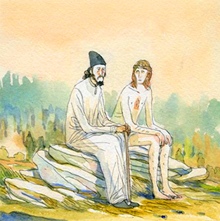 Pavel Florenskij e il Cristo