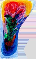 Rudolf Steiner «Pianta primordiale»