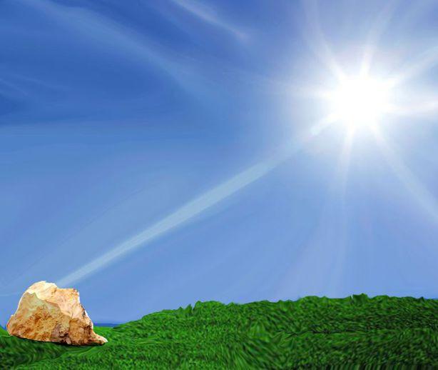 Pietra e sole