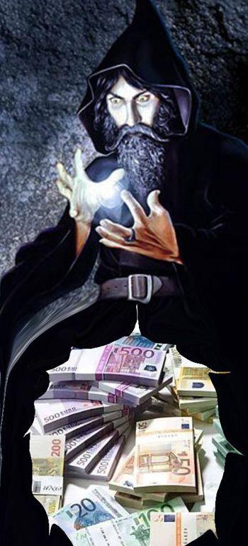 Potere e denaro