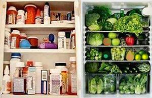 Prendersi cura della malattia o prendersi cura della salute?