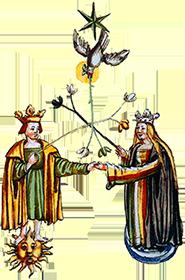 Principio maschile e femminile