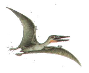 Pteurosauro