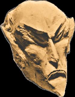 Rudolf Steiner «Arimane»