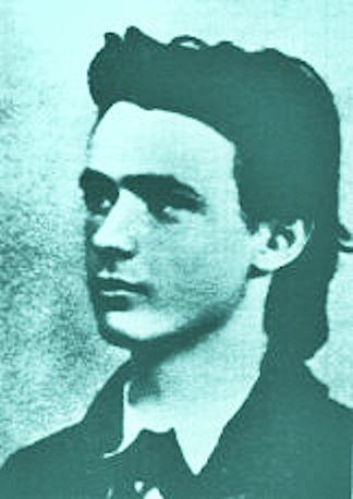 Steiner nel 1879