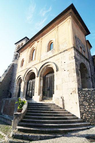 Sant'Erasmo a Veroli