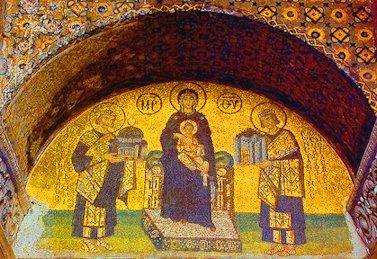 Santa Sofia 3