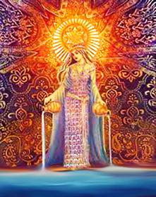 La divina Shakti