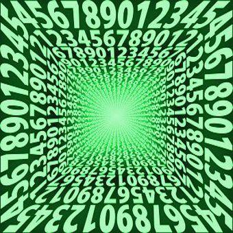 Simboli numeri