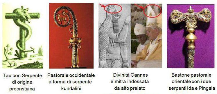 Simboli precristiani