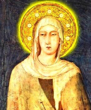 Simone Martini «Jacopa de' Settesoli»