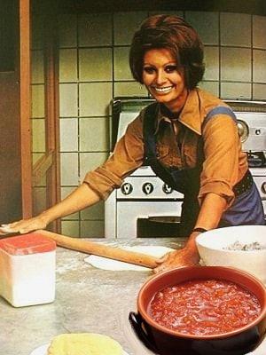 Sofia Loren sugo