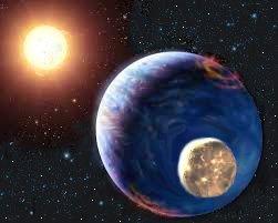 Sole Terra Luna